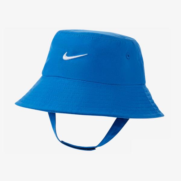 나이키 드라이핏 버킷햇 블루