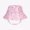 나이키 드라이핏 버킷햇 도트 핑크