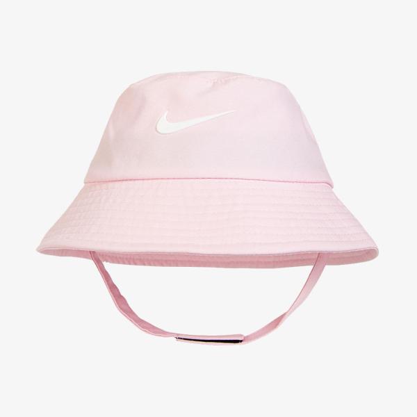 나이키 드라이핏 버킷햇 핑크